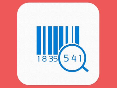 iPhone icon iphone ios icon app barcode code