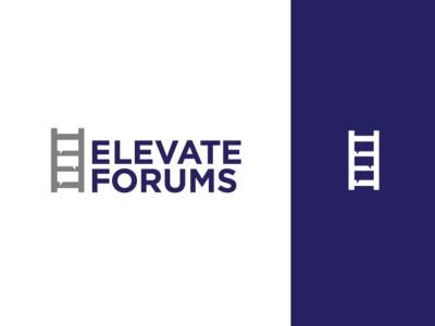 Elevate Forums Brandmark