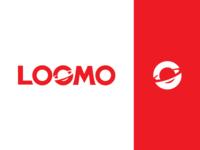 Loomo Brandmark