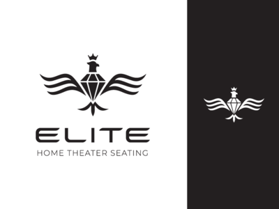 Elite Home Theater Seating Brandmark
