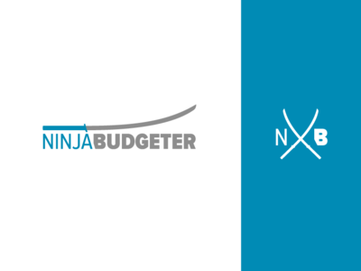 Ninja Budgeter Brandmark