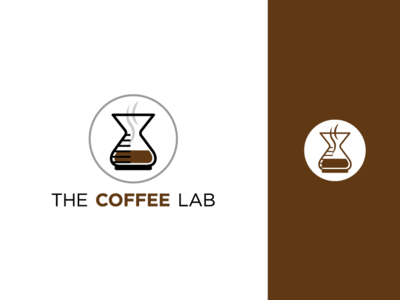 The Coffee Lab Brandmark