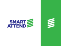 Smart Attend Brandmark