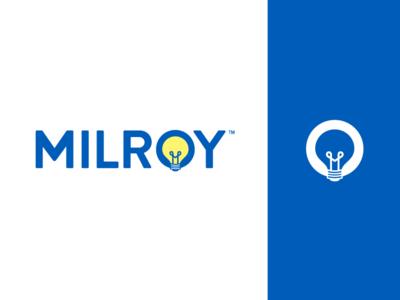 Milroy Manufacturing Solutions Brandmark
