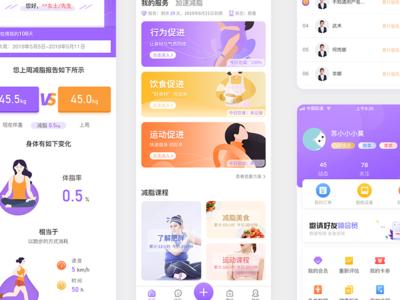 lose weight App