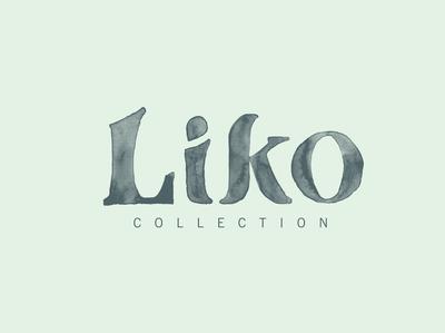 OluKai Liko Logo
