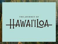 OluKai Hawai'iloa Creative