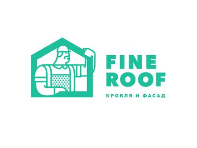 Fine roof part 1