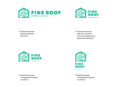 Fine roof part 2
