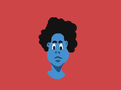 faces series adobe designer artist digital artist wacom design art photoshop illustrator illustration