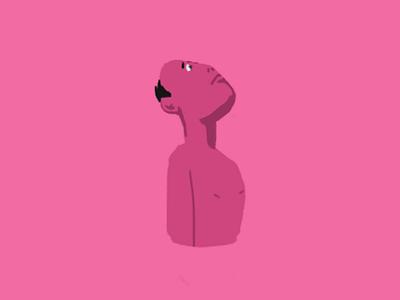 faces series illustrator illustration digital artist photoshop designer design artist art adobe