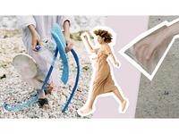 CSR collage