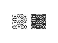 Maxwell pattern