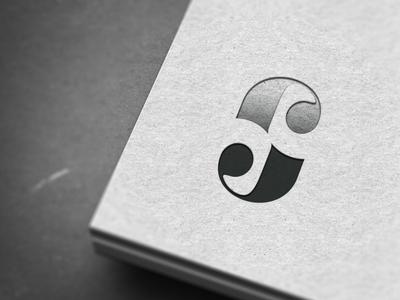 S.J. | Monogram
