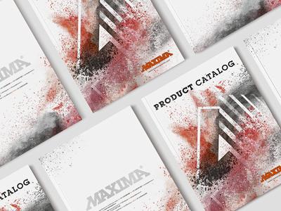 MAXIMA   Product Catalog