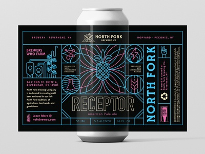 Beer Label Concept