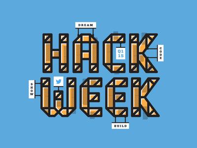 Twitter HackWeek
