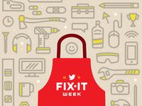 Fix-It Week