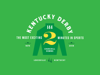 Kentucky Derby 144