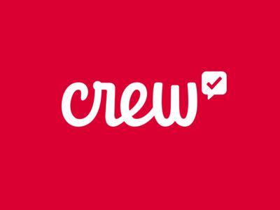 New Crew Logo