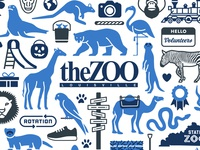 Louisville Zoo 50th Anniversary