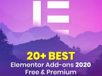 20  Best Elem AddOn 1080