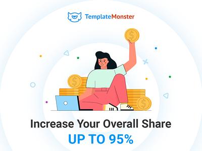 TemplateMonster affiliate family 👉 affiliate