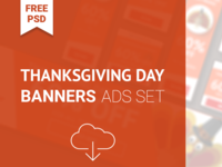 FREE PSD Banners for Sale Campaigns