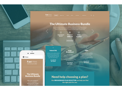 40% OFF for Fast Web Joomla Template hosting corporate theme internet company discounts joomla templates