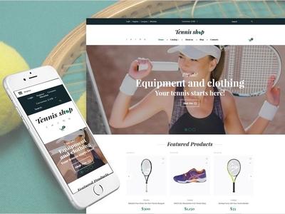 Travel Responsive VirtueMart Template travel template outdoors sports virtuemart ecommerce