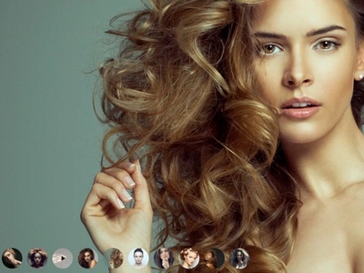 Diamond - Photography & Videography Website Template by ...