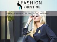 Prestige - Fashion PrestaShop Theme