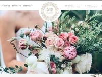 Wedding Landing Elementor WordPress Theme