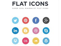 Top Social Media Icon Vector Packs From All Over The Web