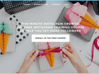 Top 10 Free and Paid Instagram Training and Courses