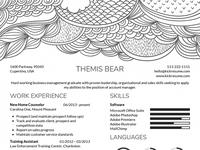 20 Best Resume Designs