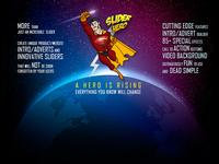 Slider Hero WordPress Plugin