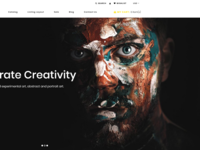 Artiforia - Art Store Shopify Theme