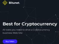 30% Discount on Cryptocurrency Elementor WordPress Theme