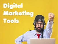 55 Must-Have Digital Marketing Tools in 2019