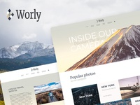 Photography Multipurpose Modern Elementor WordPress Theme