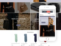 Fashion Boom - Fashion Elegant Shopify Theme