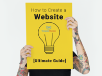 How to Create a Website [Ultimate Guide]