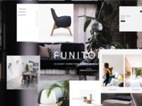 Funitor - Elegant Furniture Shopify Theme