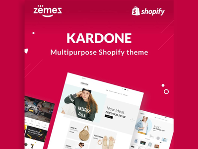 KarDone - Auto Parts Shop Shopify Theme shopify theme website template online shop online store multipurpose shopify ecommerce