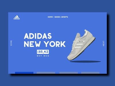 Buy Adidas New York
