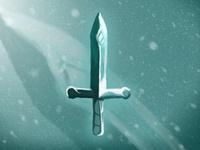 Ice Sword Gaming icon