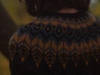 Theipmuir Sweater