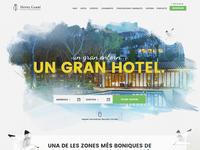 Hotel Garbí