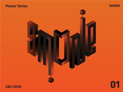 Smone Typography